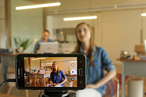 Videoproduktion mit dem Smartphone