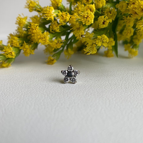 Neometal Flower