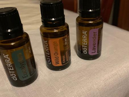 Why Aromatherapy Massage?