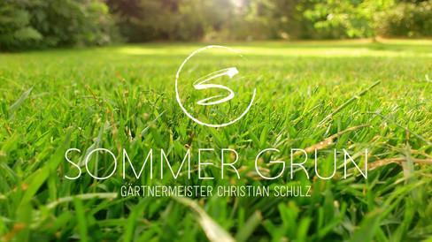 Sommer Gruen - Gärtnermeister Christian Schulz