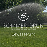 Sommer Grün - Gärtnermeister Christian Schulz ihr Landschaftsgärtner in Halle (Westfalen)