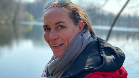 Edda Sommer Bürgermeisterin für Halle! Heimstark für Halle!