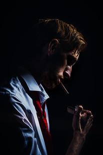 Constantine Cosplay  Photographer - Paul Anthony
