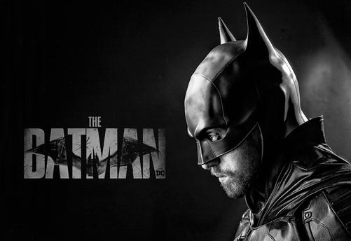 The Batman Photographer - Graham Curry Graphics - Jack Walsh