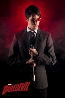 Daredevil Matt Murdock Cosplay