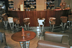 The Gaucho Grill