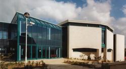 Civic Centre, Cumbernauld