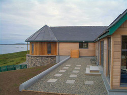 Private Residence, Harris