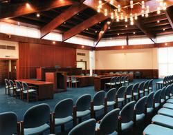 District Court, Cumbernauld