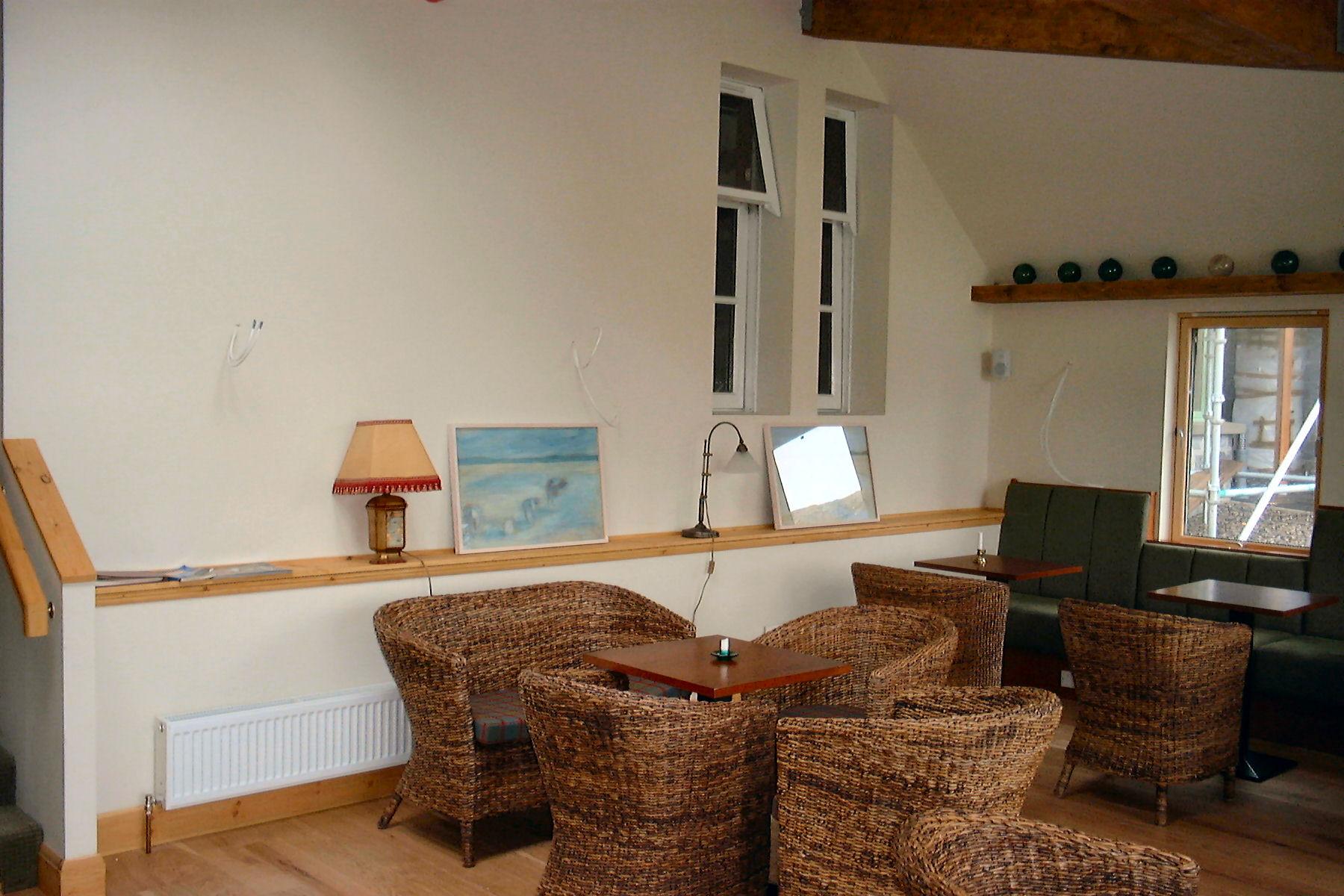 Langass Lodge