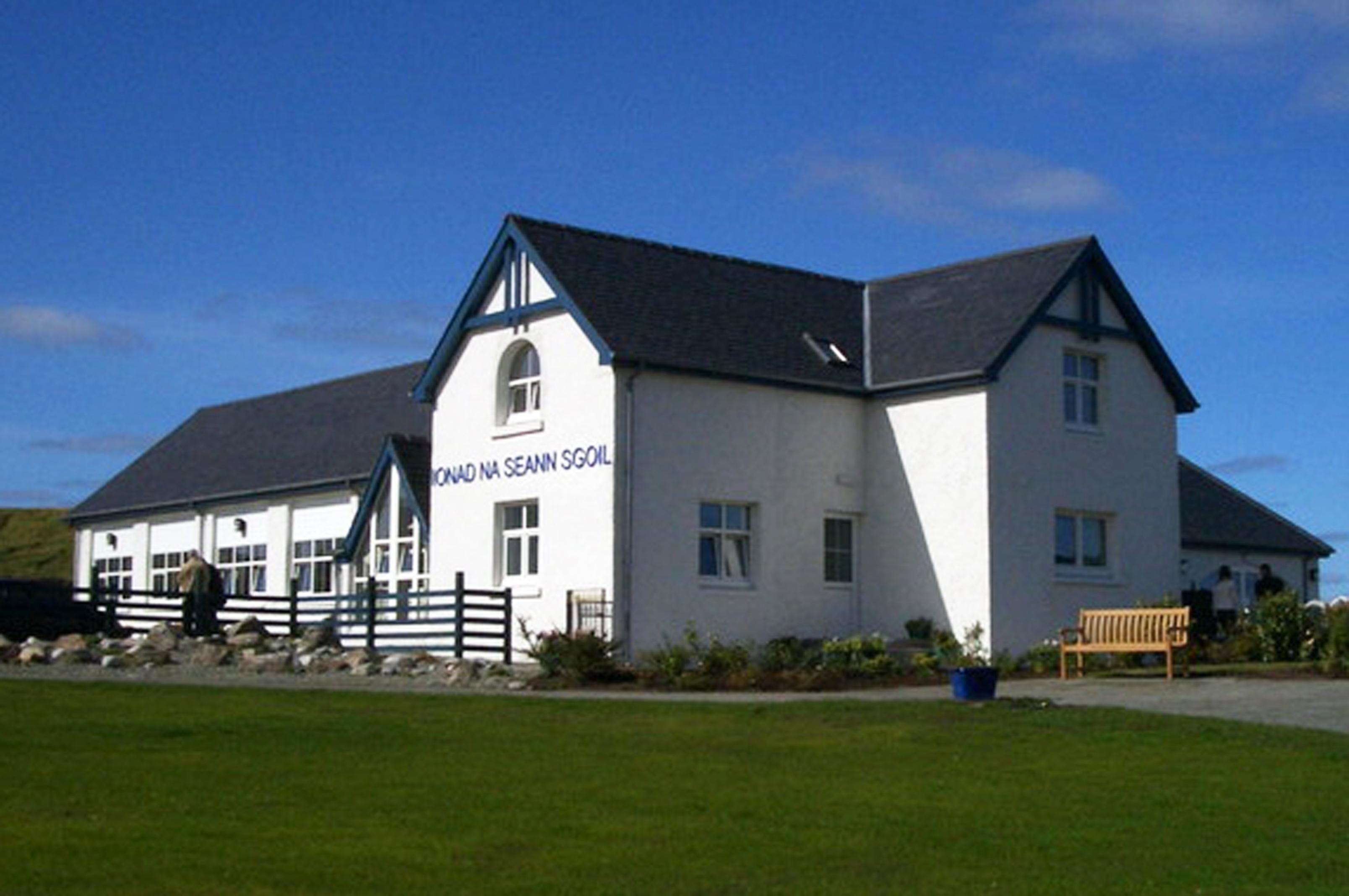 Shawbost Old School Community Centre