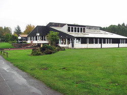 Palacerigg Golf Clubhouse