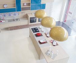cozinha de granito em joinville