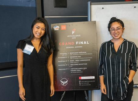Chín startups chuẩn bị cho Chung kết cuộc thi khởi nghiệp VietChallenge tại Mỹ