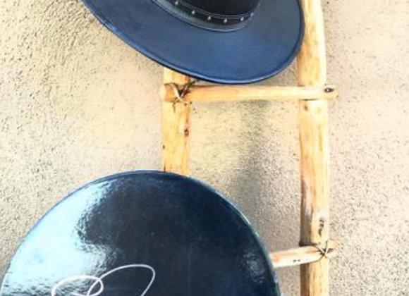 Esteban's Signature Flamenco Hat