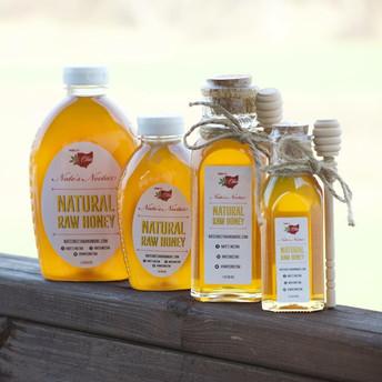nate's nectar labeling