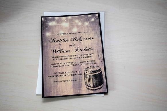 ricketts wedding