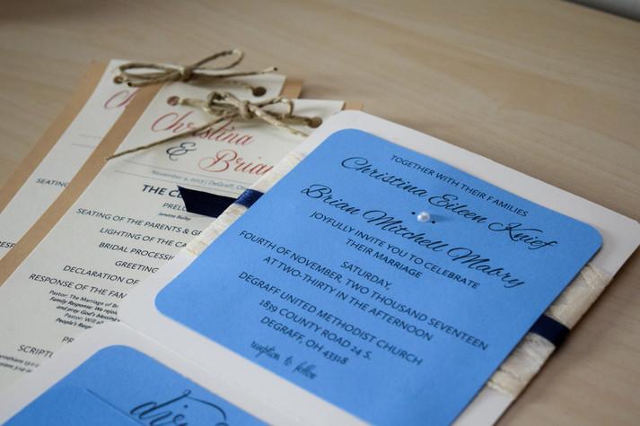 mabry wedding