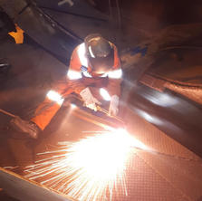 Welding, Fabrication, & Repair