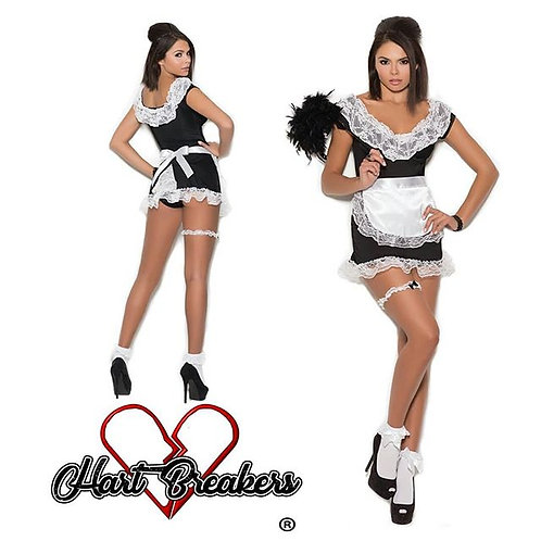 French Maid 9457