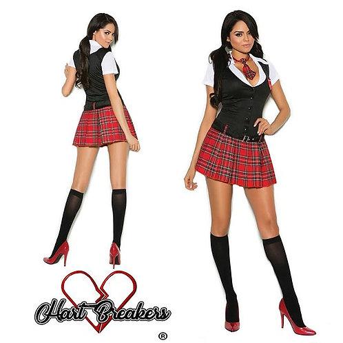 Private Session Schoolgirl 99064