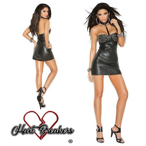Mini Dress L8151