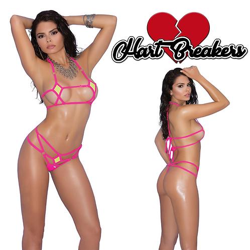 Bikini Pink 82050