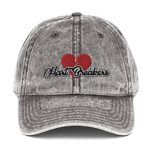 Hartbreakers Vintage Cotton Twill Cap