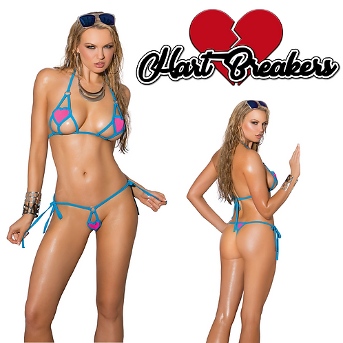 Bikini Hart 81283