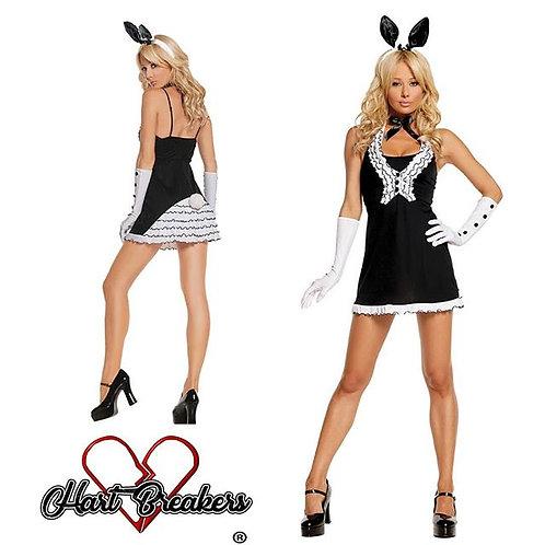 Black Tie Bunny 9579
