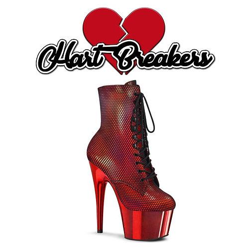 Red Pleaser Boot ADO1020HFN/RHG/RCH
