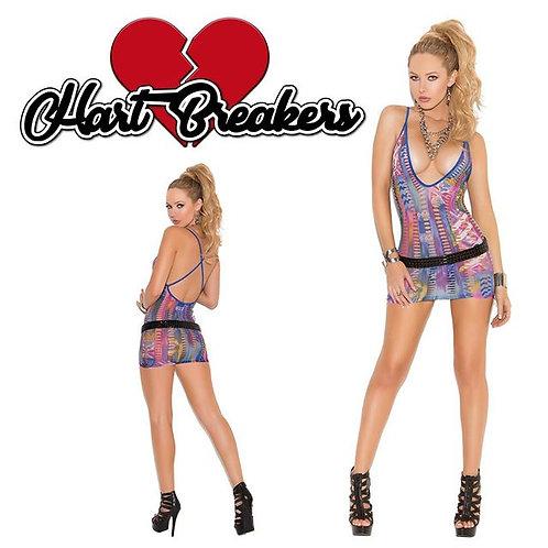 Dress 8933