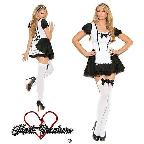 Mischievous Maid 9089