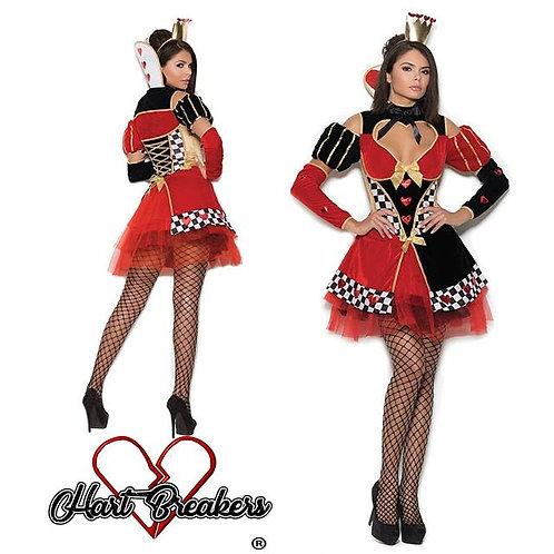 Queen of Hearts 99043