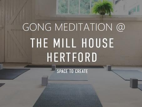 Mill House Hertford