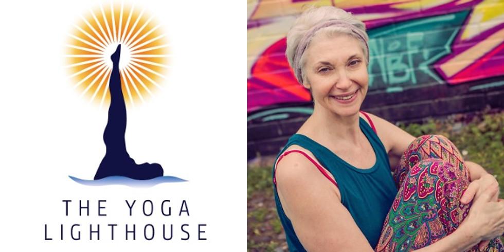 Sun15th September Yin Yoga & Gong Meditation, Ware, Hertfordshire