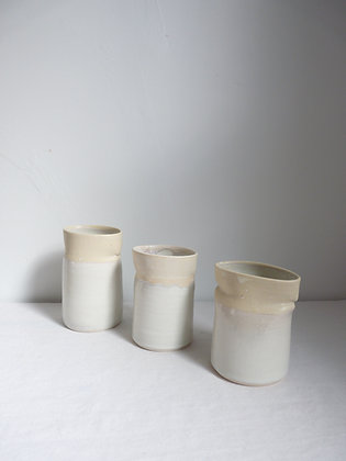 Bud Vase Trilogy