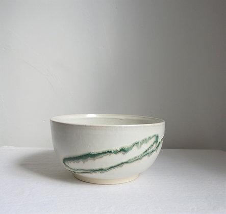 Seismic Wave Bowl | No. 03
