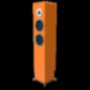 Orange Floor Speaker.H03.2k.png