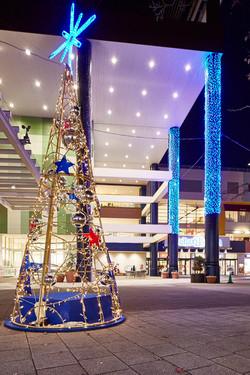ステラタウン大宮クリスマス
