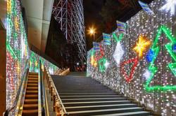東京スカイツリータウンドリームクリスマス2019