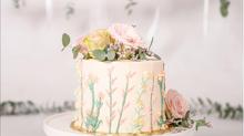 Rebecca is One: Cake Smash Session