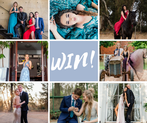 Matric Dance Magic - WIN with Shoot the Moon!