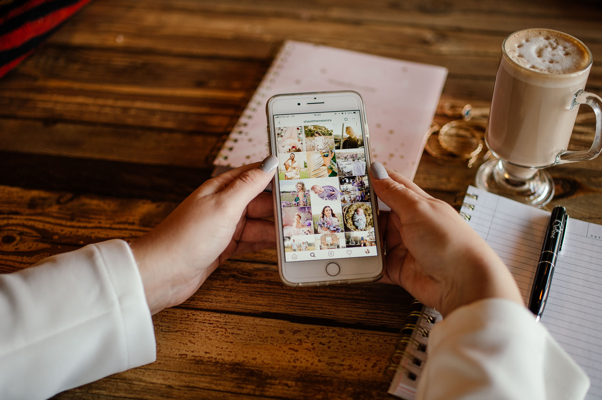 Online Content Creation