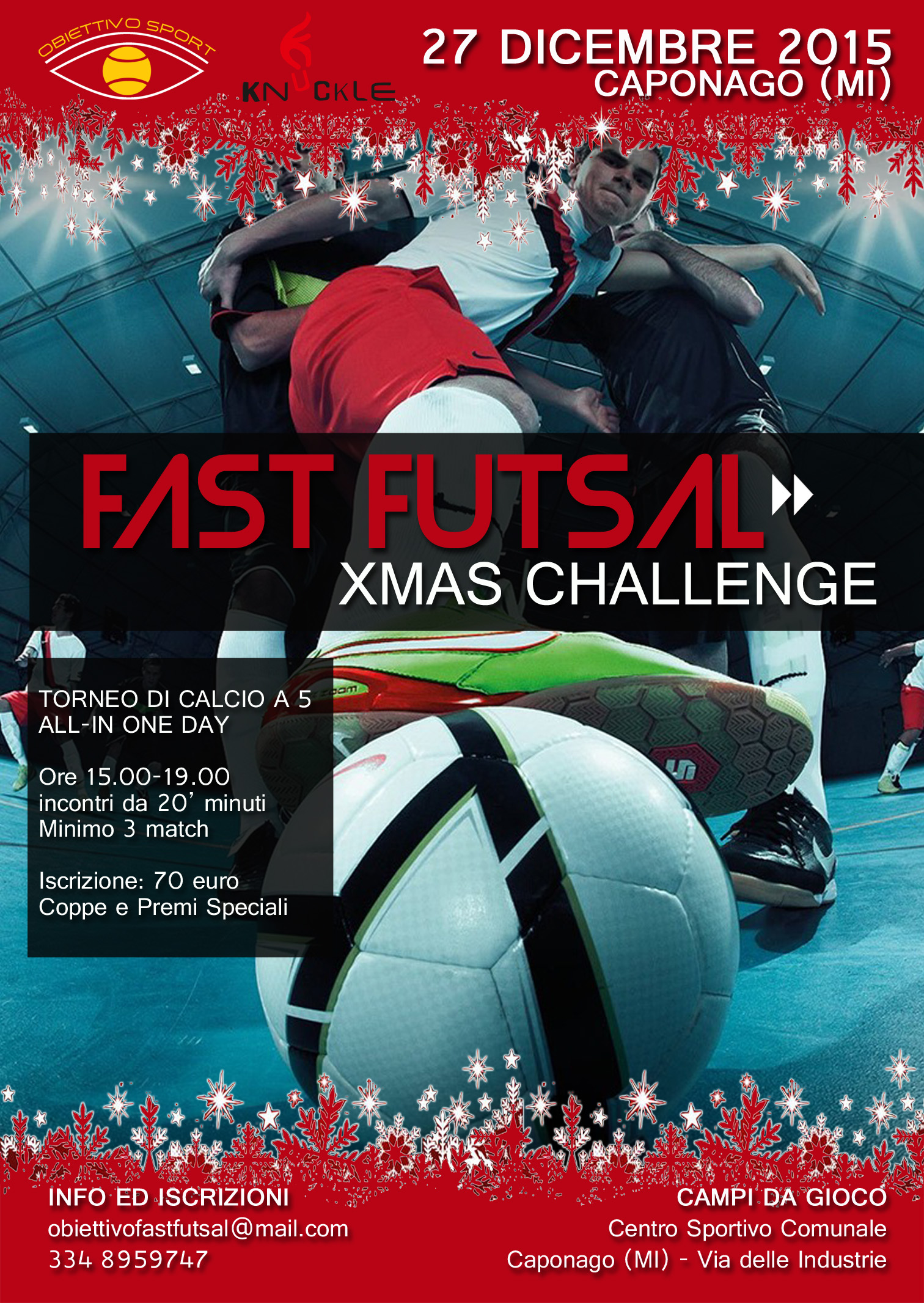 Fast Futsal