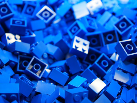 5 Secrets Behind the LEGO Social Media Success
