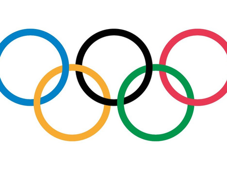 New role: Global Head of Brand, Marketing and Digital at the OIympics (IOC)