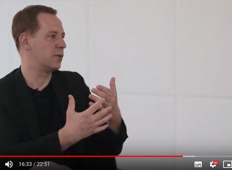 MNE Podcast Interview on Digital Transformation