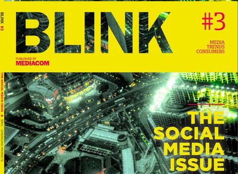Interview in Blink