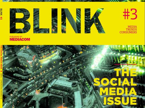 Interview in Blink